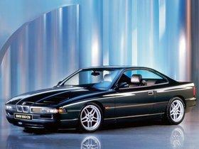 Ver foto 13 de BMW Serie 8 850 CSi E31 1992