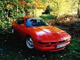 Ver foto 12 de BMW Serie 8 850 CSi E31 1992