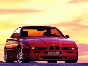 Ver foto 11 de BMW Serie 8 850 CSi E31 1992