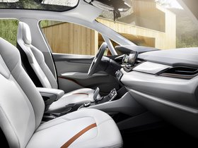Ver foto 17 de BMW Active Tourer Outdoor Concept 2013