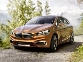 Ver foto 5 de BMW Active Tourer Outdoor Concept 2013