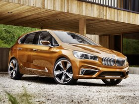 Ver foto 4 de BMW Active Tourer Outdoor Concept 2013