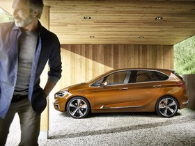 Ver foto 3 de BMW Active Tourer Outdoor Concept 2013