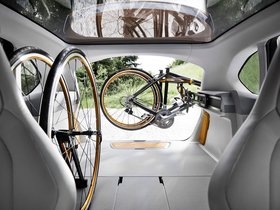 Ver foto 13 de BMW Active Tourer Outdoor Concept 2013