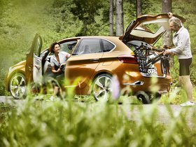 Ver foto 10 de BMW Active Tourer Outdoor Concept 2013