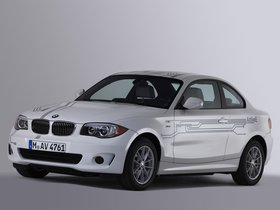 Ver foto 3 de BMW ActiveE 2011