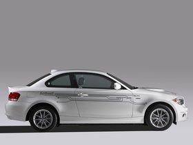 Ver foto 2 de BMW ActiveE 2011