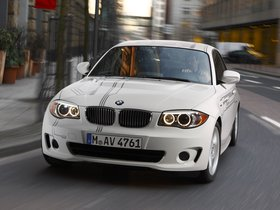 Ver foto 1 de BMW ActiveE 2011