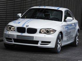 Ver foto 3 de BMW ActiveE Concept 2009