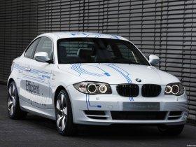 Ver foto 2 de BMW ActiveE Concept 2009
