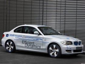 Ver foto 1 de BMW ActiveE Concept 2009