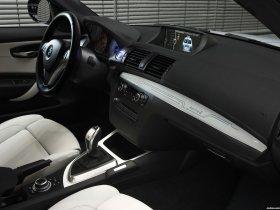 Ver foto 12 de BMW ActiveE Concept 2009