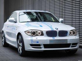 Ver foto 11 de BMW ActiveE Concept 2009