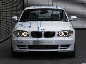 Ver foto 9 de BMW ActiveE Concept 2009