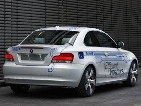 Ver foto 7 de BMW ActiveE Concept 2009