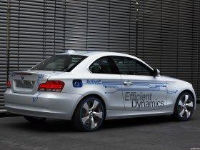 Ver foto 6 de BMW ActiveE Concept 2009