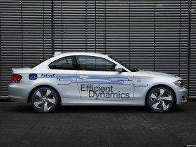 Ver foto 5 de BMW ActiveE Concept 2009