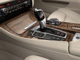 Ver foto 7 de BMW Serie 5 Activehybrid 5 2013
