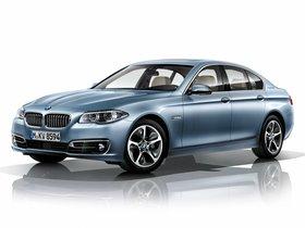 Ver foto 6 de BMW Serie 5 Activehybrid 5 2013