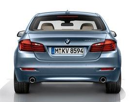 Ver foto 5 de BMW Serie 5 Activehybrid 5 2013