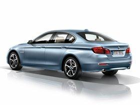 Ver foto 3 de BMW Serie 5 Activehybrid 5 2013