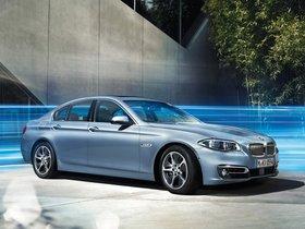 Ver foto 2 de BMW Serie 5 Activehybrid 5 2013