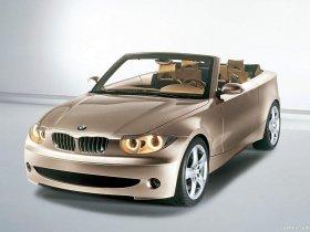 Ver foto 4 de BMW CS1 Concept 2002