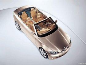 Ver foto 1 de BMW CS1 Concept 2002