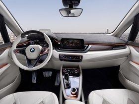 Ver foto 23 de BMW Active Tourer Concept 2012