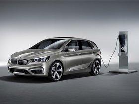 Ver foto 13 de BMW Active Tourer Concept 2012