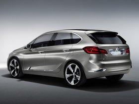 Ver foto 11 de BMW Active Tourer Concept 2012
