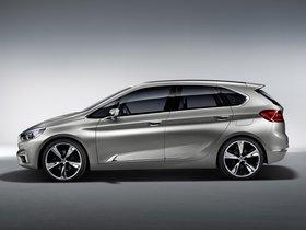 Ver foto 9 de BMW Active Tourer Concept 2012