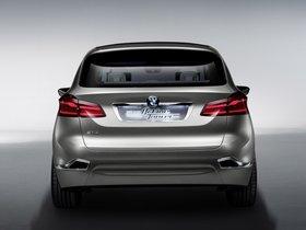 Ver foto 8 de BMW Active Tourer Concept 2012
