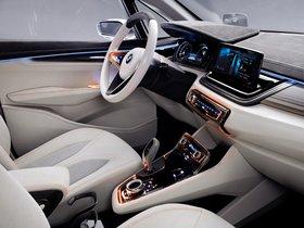 Ver foto 22 de BMW Active Tourer Concept 2012