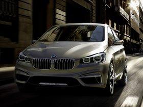 Ver foto 3 de BMW Active Tourer Concept 2012