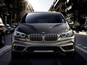 Ver foto 2 de BMW Active Tourer Concept 2012