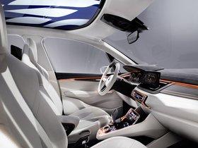 Ver foto 21 de BMW Active Tourer Concept 2012