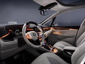 Ver foto 20 de BMW Active Tourer Concept 2012