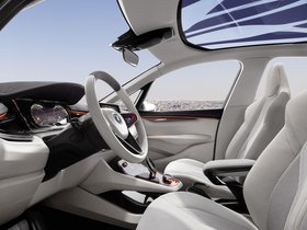 Ver foto 19 de BMW Active Tourer Concept 2012