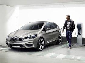 Ver foto 16 de BMW Active Tourer Concept 2012