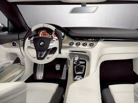 Ver foto 13 de BMW Concept CS 2007