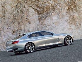 Ver foto 4 de BMW Concept CS 2007