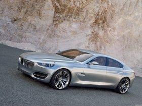 Ver foto 3 de BMW Concept CS 2007