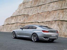 Ver foto 2 de BMW Concept CS 2007