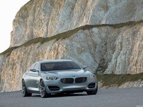 Ver foto 1 de BMW Concept CS 2007