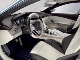 Ver foto 12 de BMW Concept CS 2007