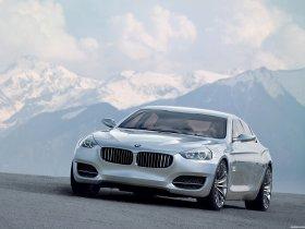 Ver foto 11 de BMW Concept CS 2007