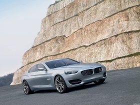 Ver foto 8 de BMW Concept CS 2007