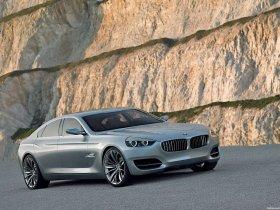 Ver foto 7 de BMW Concept CS 2007