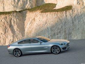 Ver foto 6 de BMW Concept CS 2007